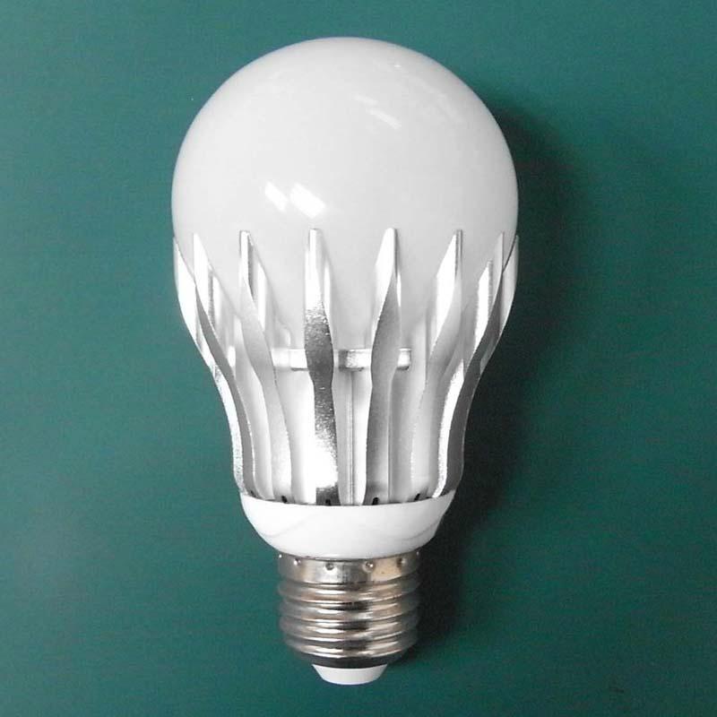 led球泡燈5w 2