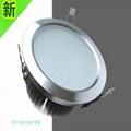5寸led筒燈,led筒燈15w/18w 2