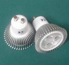 3wled射燈