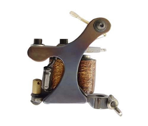 Full Name: Professional Handmade Tattoo Machine handmade tattoo machine