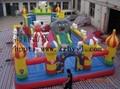 河南儿童充气城堡