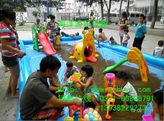 鄭州儿童沙灘玩具