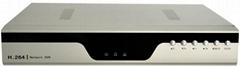DVR-9218V (8ch H.264 DVR)