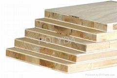Blockboard ,