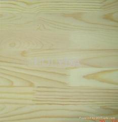 松木拼板;