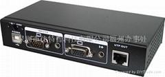 高清VGA雙絞線音視頻發射器――