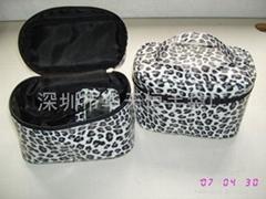 PVC化妆袋