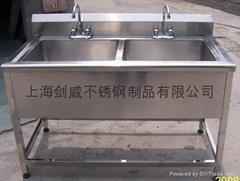 不锈钢水池