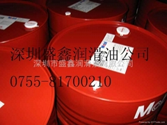 美孚佳特Mobilgard M430/M440系列柴油機油