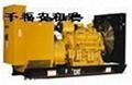 天津發電機出租出售 5