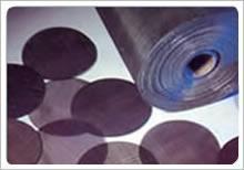 Balck Wire Cloth
