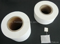 16.5gsm Heat Seal Tea Bag Filter Paper