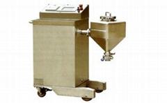 LBM实验型料桶混合机