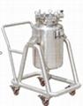 PT压力桶  JMT配浆桶