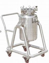 PT压力桶  JMT配浆桶  ST喷液桶