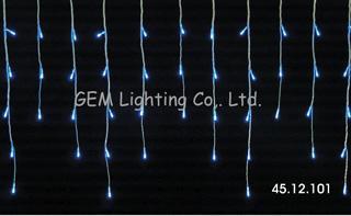 LED Icicle Light  1