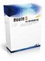 Route 5國際海空運貨代信息管理系統 1