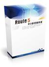 Route 5国际海空运货代信息管理系统