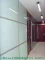 上海辦公室玻璃隔斷
