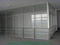 玻璃隔斷 4