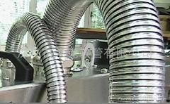伸縮定型風管