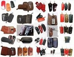 汽车钥匙包 钥匙包 皮具礼品