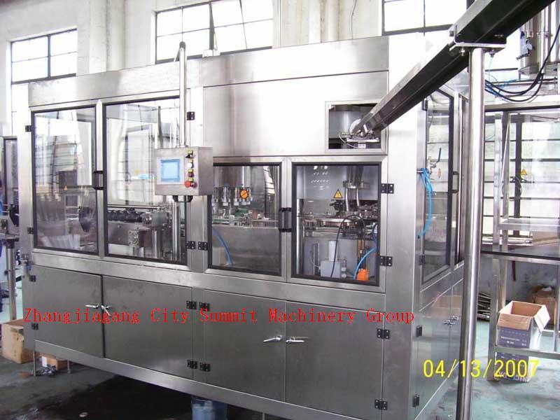 18000 Can Per Hour Can Filling Seaming Machine for Juice 1