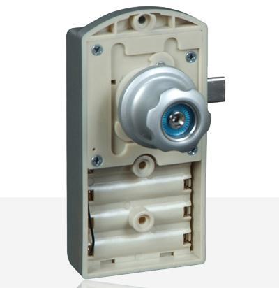 ST001 ST-001電子鎖批發 3