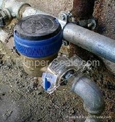 Meter Security Seals