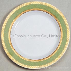 Porcelain dinner ware 3