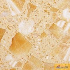 Artificial Stone (Rosin Yellow)