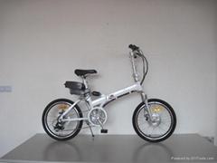electric bicycle/bike      city fairy II
