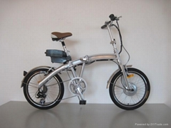electric bicycle/bike      city star