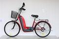 electric bicycle/bike       land wind