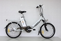 electric bicycle/bike      volto star