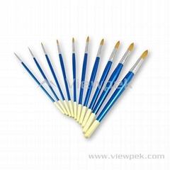 Watercolor Brushes - Artist Brush, Art Materials