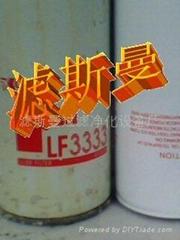佛列加LF3333机油滤芯