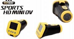 New HD1080P mini sport camera with 1.5inch LCD Screen