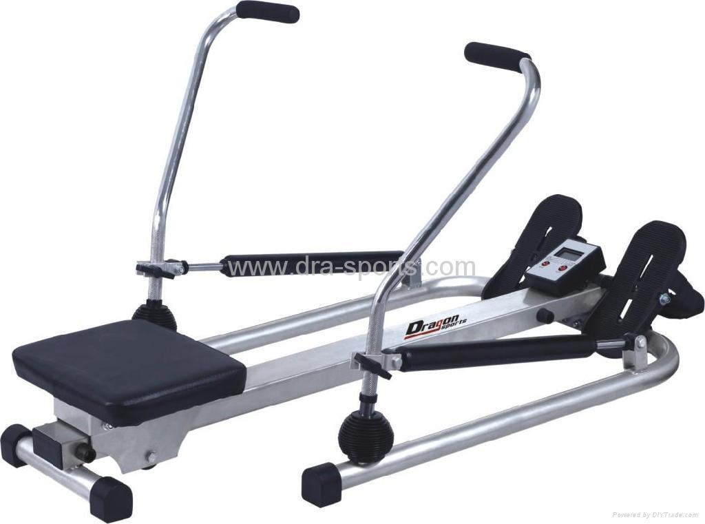rowing machine sports authority