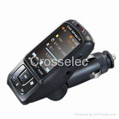 Car MP4 player Z1R