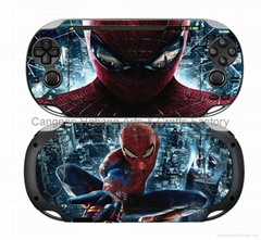 ps vita skin sticker vin