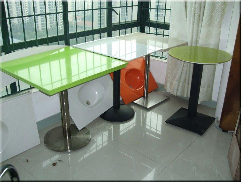 Awesome ... Artificial Solid Surface Table Tops 4 ...