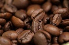 organic coffie