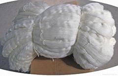 Wool Viscose ( Rayon ) Blended Yarns