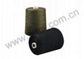 Shrink Resistant Wool Yarn
