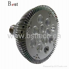 LED SPOTLIGHT PAR38 12*1W