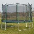 10ft trampoline 1