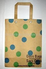 PA0810-3343/2E weaving paper bags