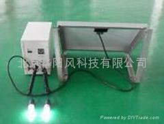 50W太阳能发电系统