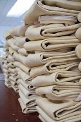 Aramid High Temperature Filter bag,